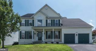 Photo of 4883 MERIDIAN CT, FREDERICK, MD 21703 (MLS # MDFR268194)