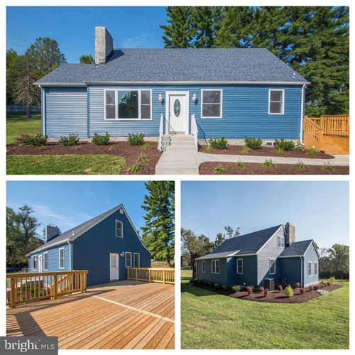 Photo of 17408 CENTRAL AVE, BOWIE, MD 20716 (MLS # MDPG543194)