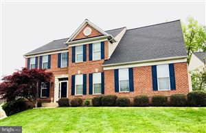 Photo of 916 JAMESVIEW LN, BOWIE, MD 20721 (MLS # MDPG547194)