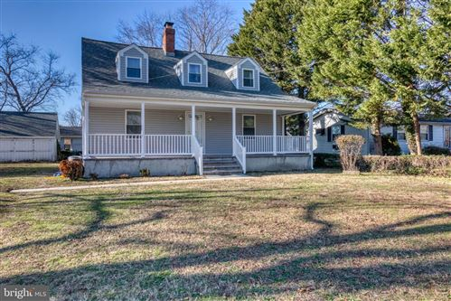 Photo of 3950 SCHOOL ST, TRAPPE, MD 21673 (MLS # MDTA137194)