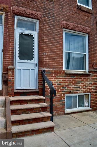 Photo of 131 SNYDER AVE, PHILADELPHIA, PA 19148 (MLS # PAPH1012194)
