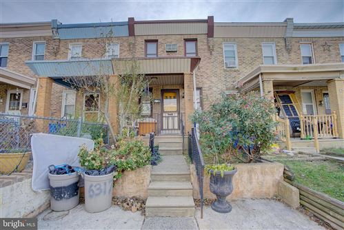 Photo of 6317 DITMAN ST, PHILADELPHIA, PA 19135 (MLS # PAPH851194)