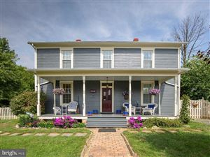 Photo for 7825 CHURCH ST, MIDDLETOWN, VA 22645 (MLS # VAFV145194)