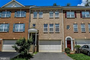Photo of 12660 HERON RIDGE DR, FAIRFAX, VA 22030 (MLS # VAFX1061194)