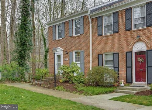 Photo of 6501 ORONO CT, SPRINGFIELD, VA 22152 (MLS # VAFX1120194)