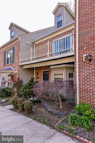 Photo of 7545 CHRISLAND CV, FALLS CHURCH, VA 22042 (MLS # VAFX1193194)