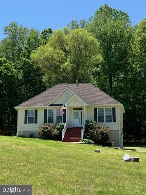 Photo of 109 SECLUSION SHORES DR, MINERAL, VA 23117 (MLS # VALA121194)