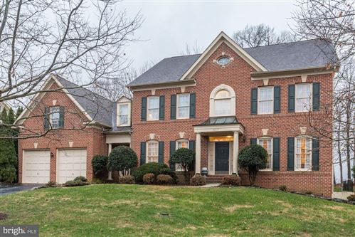 Photo of 43317 CRYSTAL LAKE ST, LEESBURG, VA 20176 (MLS # VALO399194)