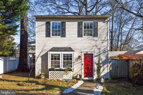 Photo of 1725 FORESTVILLE RD, EDGEWATER, MD 21037 (MLS # MDAA422196)