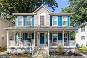 Photo of 3808 7TH ST, NORTH BEACH, MD 20714 (MLS # MDCA172196)