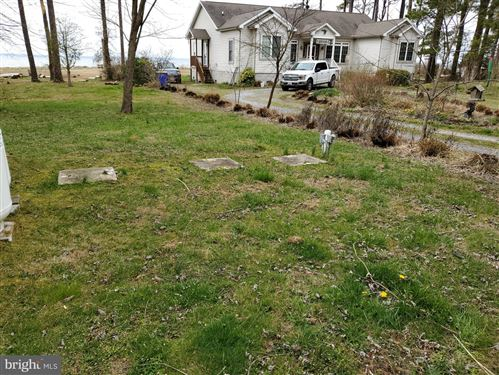 Tiny photo for 4310 BAY SHORE RD, TAYLORS ISLAND, MD 21669 (MLS # MDDO125196)