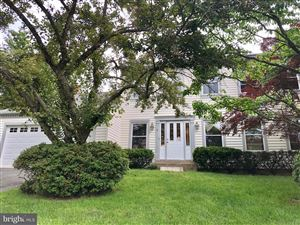Photo of 5 BOTANY CT, NORTH POTOMAC, MD 20878 (MLS # MDMC662196)