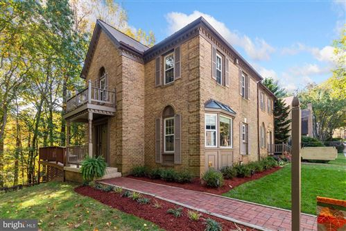 Photo of 25 CASTLE CLIFF CT, SILVER SPRING, MD 20904 (MLS # MDMC731196)