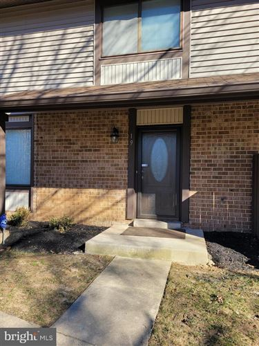 Photo of 19 CABLE HOLLOW WAY #50-2, UPPER MARLBORO, MD 20774 (MLS # MDPG593196)