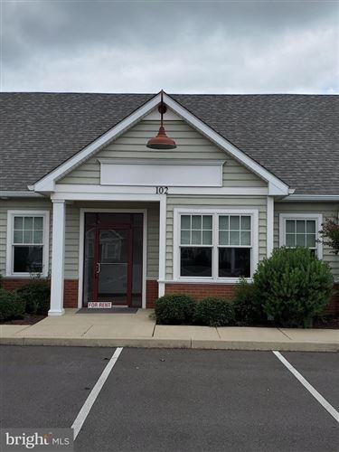 Tiny photo for 8737 BROOKS DR #102, EASTON, MD 21601 (MLS # MDTA139196)