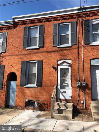 Photo of 634 BEAVER ST, LANCASTER, PA 17603 (MLS # PALA161196)