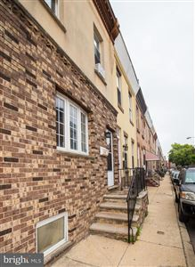 Photo of 1648 S ORKNEY ST, PHILADELPHIA, PA 19148 (MLS # PAPH793196)