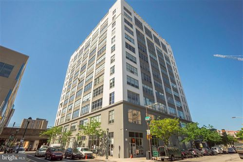 Photo of 2200-28 ARCH ST #1210, PHILADELPHIA, PA 19103 (MLS # PAPH798196)