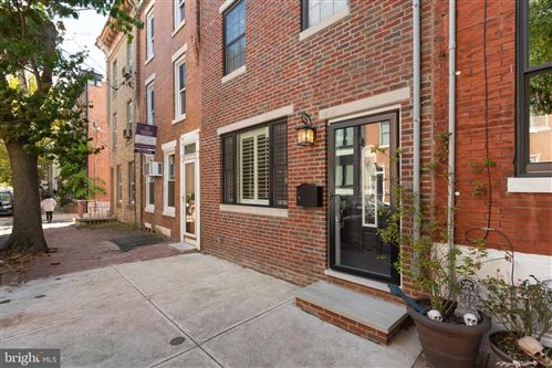 Photo of 630 CATHARINE ST, PHILADELPHIA, PA 19147 (MLS # PAPH840196)