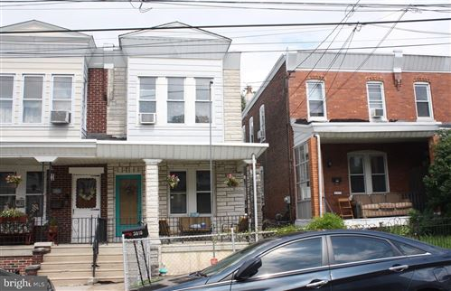 Photo of 3819 MANAYUNK AVE, PHILADELPHIA, PA 19128 (MLS # PAPH923196)
