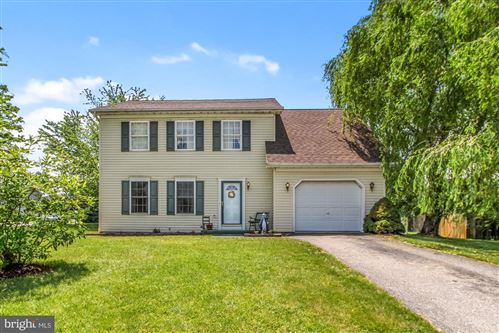 Photo of 104 BRITTANY CT, RED LION, PA 17356 (MLS # PAYK160196)