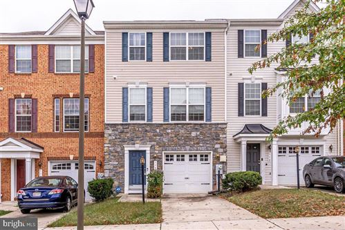Photo of 115 GRAY, CAPITOL HEIGHTS, MD 20743 (MLS # MDPG2001197)