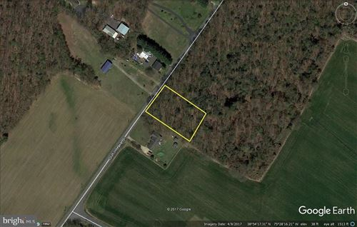 Photo of LOT 14 GRIFFITH LAKE DR #14, MILFORD, DE 19963 (MLS # 1001568198)