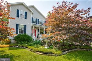 Photo of 3855 HOLLY DR, EDGEWATER, MD 21037 (MLS # MDAA375198)
