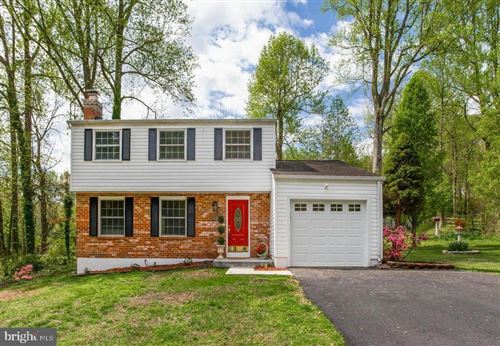 Photo of 4419 S SHORE DR, PRINCE FREDERICK, MD 20678 (MLS # MDCA175198)