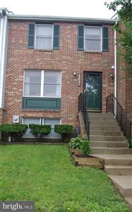 Photo of 6631 HAYDOWN CT, FREDERICK, MD 21703 (MLS # MDFR249198)