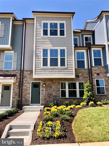Photo of 8654 SHADY PINES DR #406 D, FREDERICK, MD 21704 (MLS # MDFR276198)