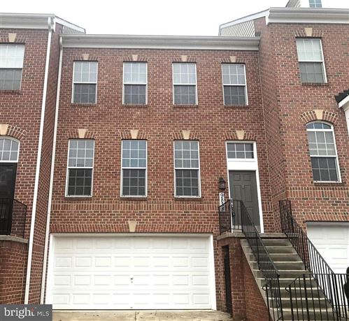 Photo of 9834 SNOW BIRD LN, LAUREL, MD 20723 (MLS # MDHW274198)