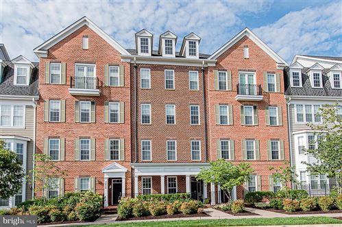 Photo of 7656 MAPLE LAWN BLVD #31, FULTON, MD 20759 (MLS # MDHW282198)