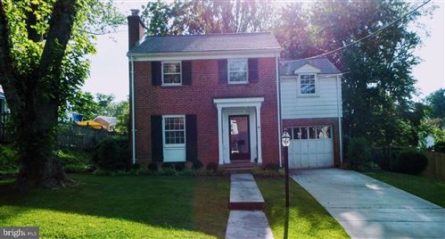 Photo of 1804 EVEREST ST, SILVER SPRING, MD 20902 (MLS # MDMC714198)