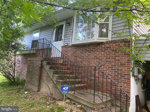 Photo of 625 ELDRID DR, SILVER SPRING, MD 20904 (MLS # MDMC716198)