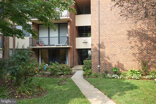 Photo of 9909 BLUNDON DR #4-102, SILVER SPRING, MD 20902 (MLS # MDMC724198)