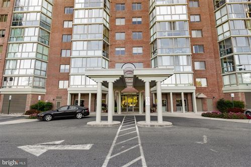 Photo of 3210 N LEISURE WORLD BLVD #604, SILVER SPRING, MD 20906 (MLS # MDMC726198)