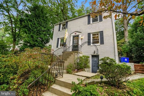 Photo of 237 WHITMOOR TER, SILVER SPRING, MD 20901 (MLS # MDMC727198)
