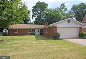 Photo of 7802 CLAUDIA DR, OXON HILL, MD 20745 (MLS # MDPG533198)