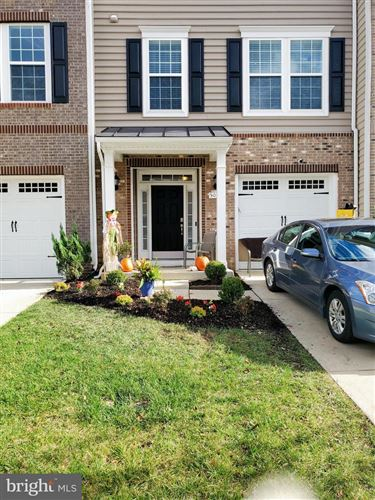 Photo of 5025 FOREST PINES DR, UPPER MARLBORO, MD 20772 (MLS # MDPG585198)