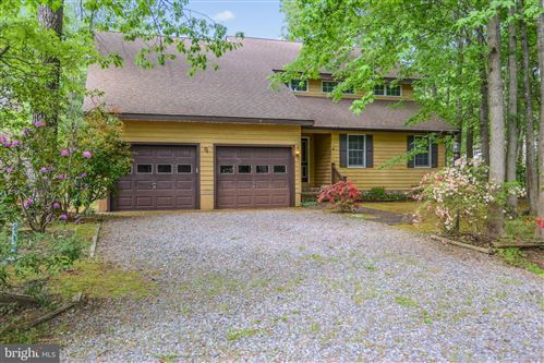 Tiny photo for 9 DRIFTWOOD LN, OCEAN PINES, MD 21811 (MLS # MDWO106198)
