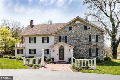 Photo of 1346 VILLAGE LN, CHESTER SPRINGS, PA 19425 (MLS # PACT505198)