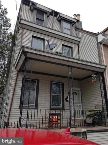 Photo of 211 E HAINES ST, PHILADELPHIA, PA 19144 (MLS # PAPH871198)