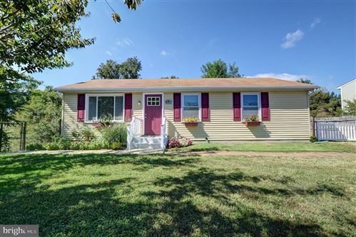 Photo of 150 DARES WHARF RD, PRINCE FREDERICK, MD 20678 (MLS # MDCA2001200)