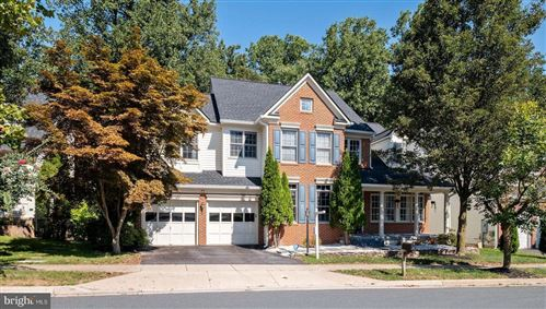 Photo of 21231 HICKORY FOREST WAY, GERMANTOWN, MD 20876 (MLS # MDMC2014200)