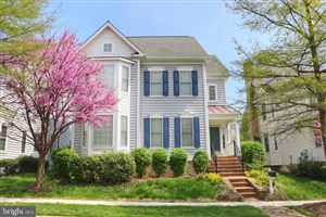 Photo of 607 CROOKED CREEK DR, ROCKVILLE, MD 20850 (MLS # MDMC682200)