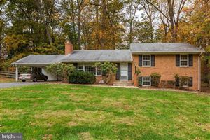 Photo of 13612 WENDOVER RD, SILVER SPRING, MD 20904 (MLS # MDMC684200)