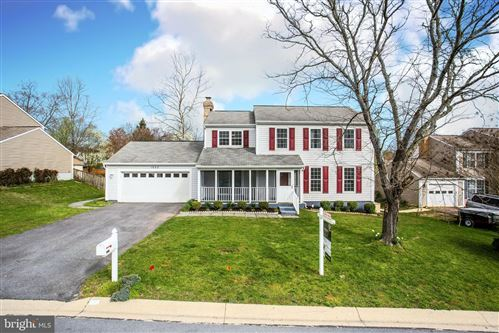 Photo of 1608 MITHERING LN, SILVER SPRING, MD 20905 (MLS # MDMC701200)