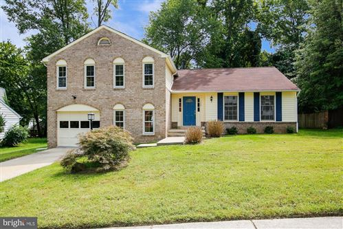 Photo of 1704 BILLMAN LN, SILVER SPRING, MD 20902 (MLS # MDMC726200)