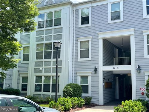 Photo of 14101 VALLEYFIELD DR #9-4, SILVER SPRING, MD 20906 (MLS # MDMC764200)